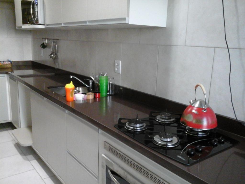 Residêncial Impdependência - Apto 2 Dorm, Niterói, Canoas (60928) - Foto 9
