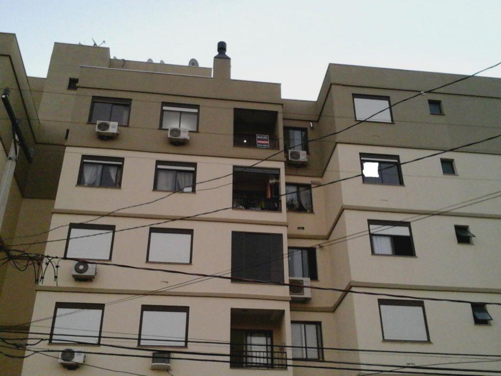 Residêncial Impdependência - Apto 2 Dorm, Niterói, Canoas (60928) - Foto 11