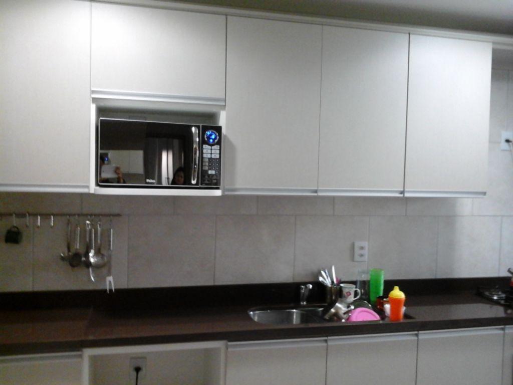 Residêncial Impdependência - Apto 2 Dorm, Niterói, Canoas (60928) - Foto 8