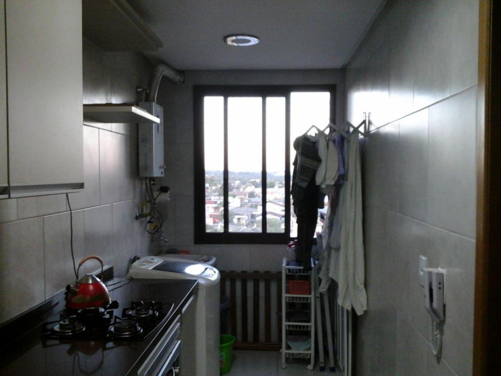 Residêncial Impdependência - Apto 2 Dorm, Niterói, Canoas (60928) - Foto 3