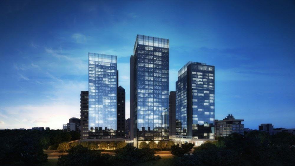 Trend City Center Corporate - Sala, Praia de Belas, Porto Alegre