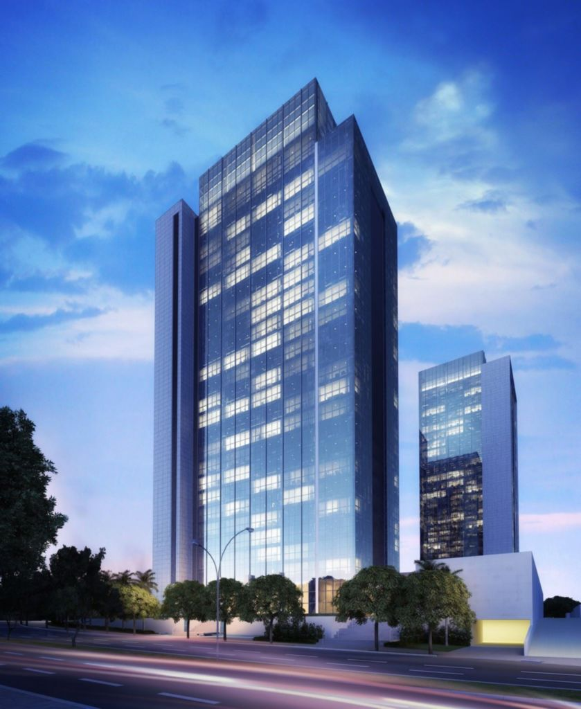 Trend City Center Corporate - Sala, Praia de Belas, Porto Alegre - Foto 2
