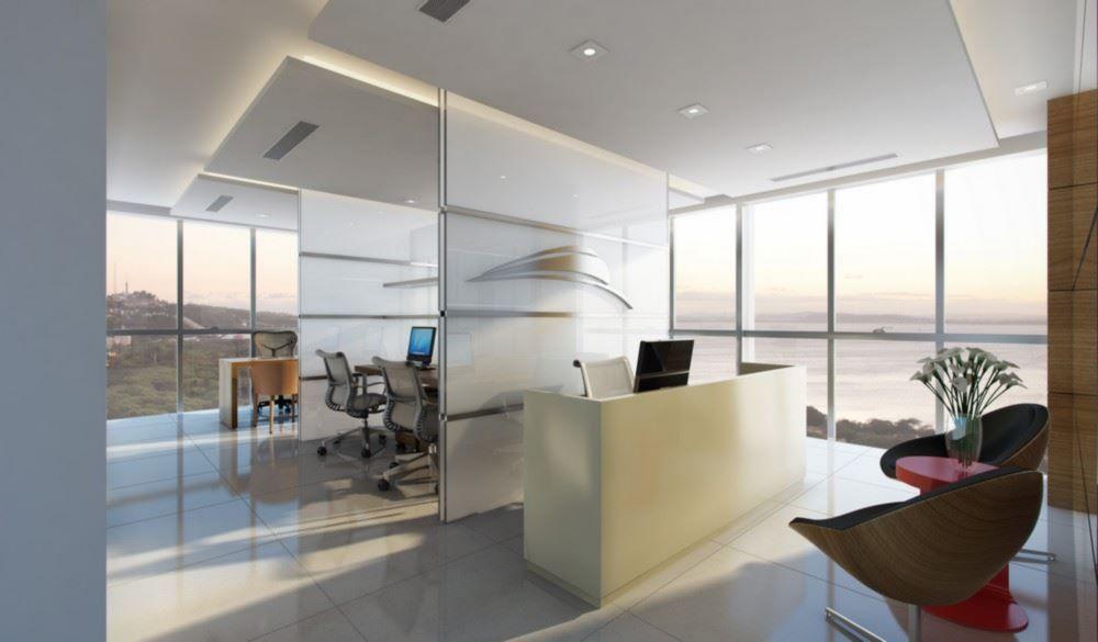 Trend City Center Corporate - Sala, Praia de Belas, Porto Alegre - Foto 3