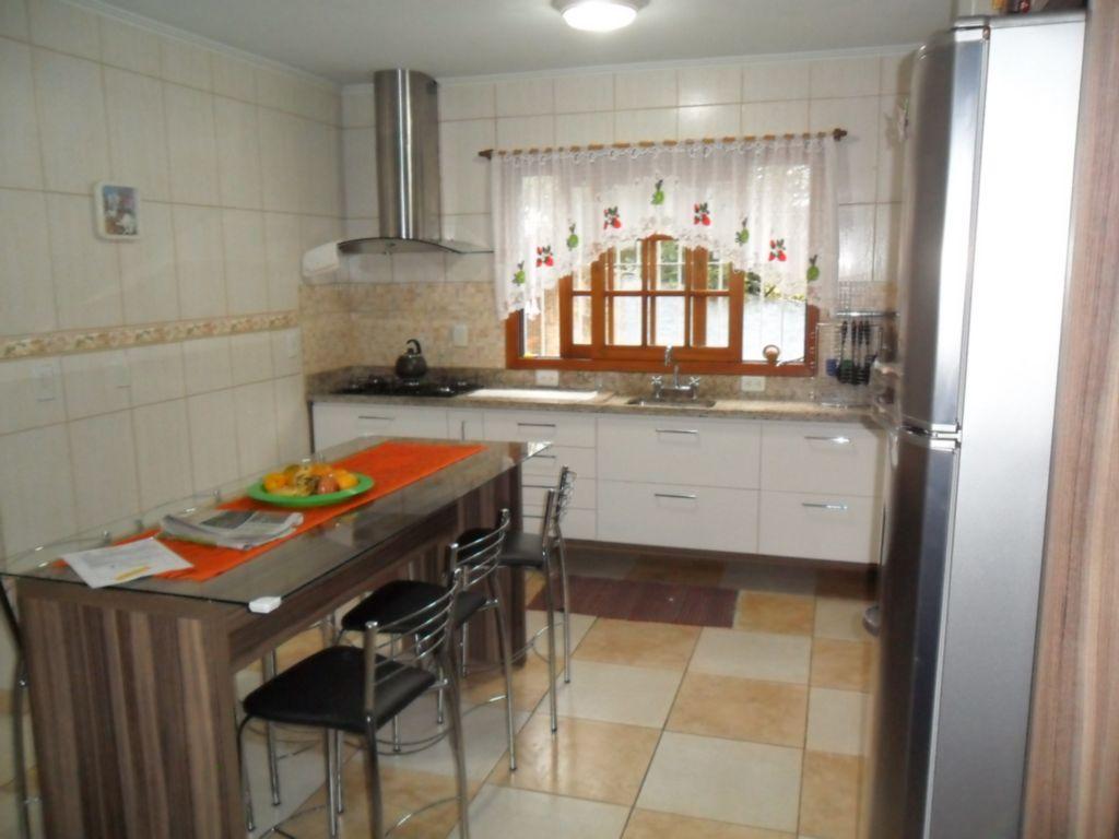 Casa 4 Dorm, Cristal, Porto Alegre (60961) - Foto 8