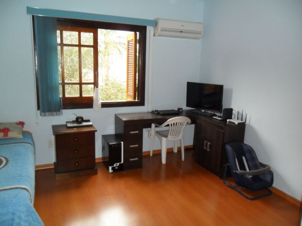 Casa 4 Dorm, Cristal, Porto Alegre (60961) - Foto 4