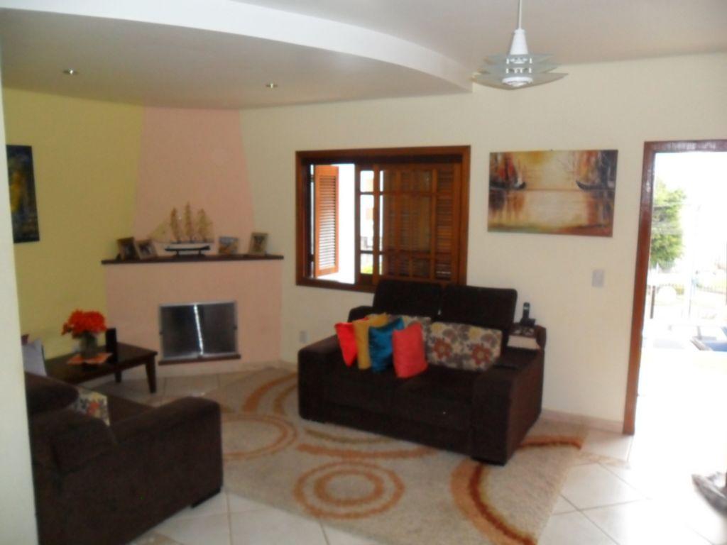 Casa 4 Dorm, Cristal, Porto Alegre (60961) - Foto 2