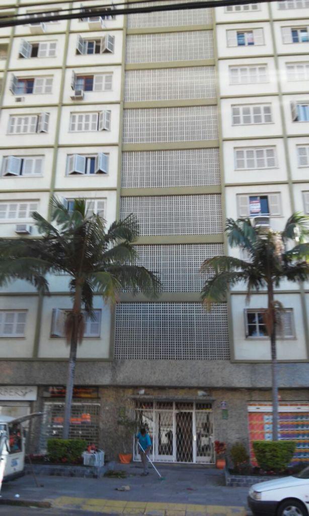 Dom Vicente - Apto 2 Dorm, Floresta, Porto Alegre (60963)