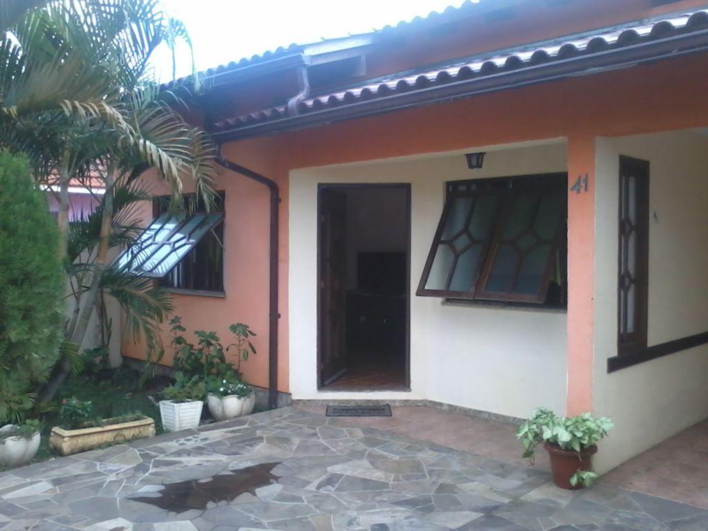 São José - Casa 3 Dorm, São José, Canoas (61001)