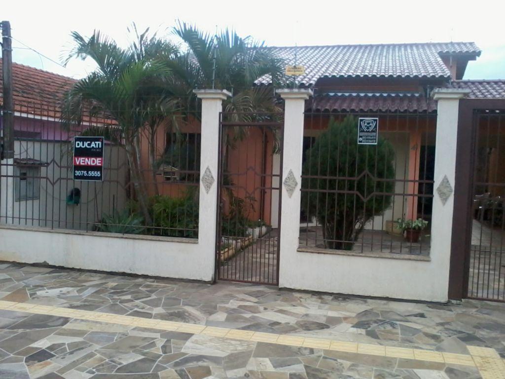 São José - Casa 3 Dorm, São José, Canoas (61001) - Foto 3