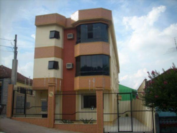 Edifício Maciel - Apto 3 Dorm, Marechal Rondon, Canoas (61004)