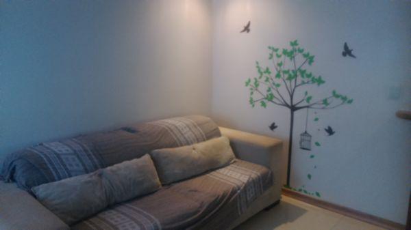 Edifício Maciel - Apto 3 Dorm, Marechal Rondon, Canoas (61004) - Foto 3