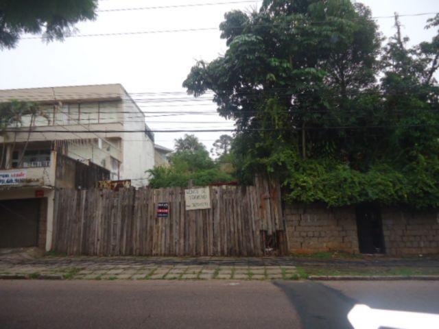 Loteamento - Terreno, Menino Deus, Porto Alegre (61010)