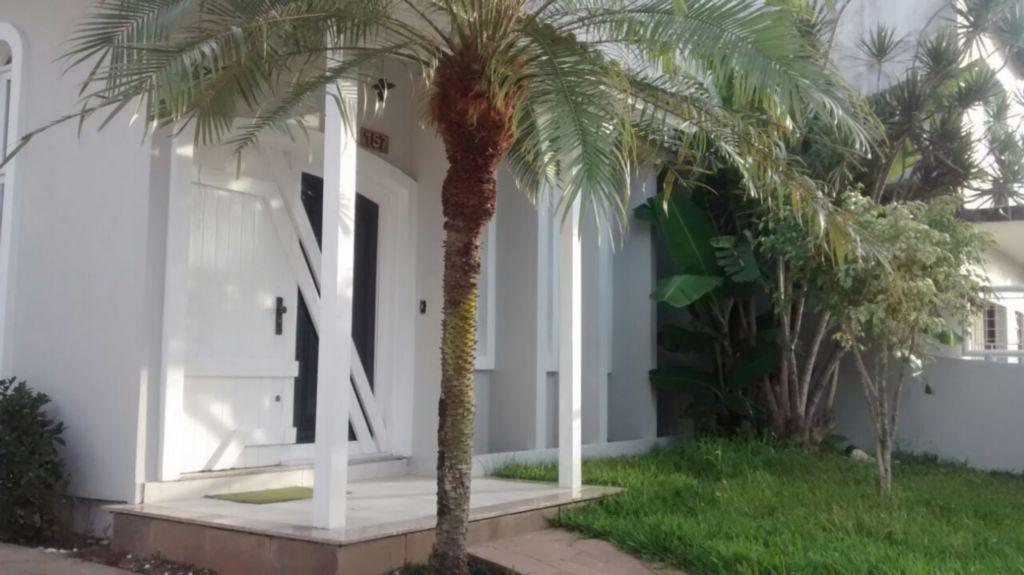 Igara II - Casa 4 Dorm, Igara, Canoas (61037)