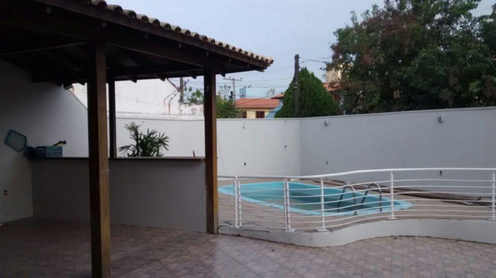 Igara II - Casa 4 Dorm, Igara, Canoas (61037) - Foto 22
