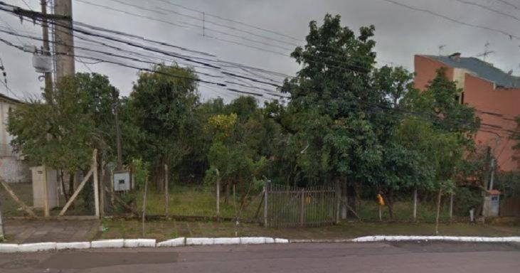 Marechal Rondon - Terreno, Marechal Rondon, Canoas (61056)