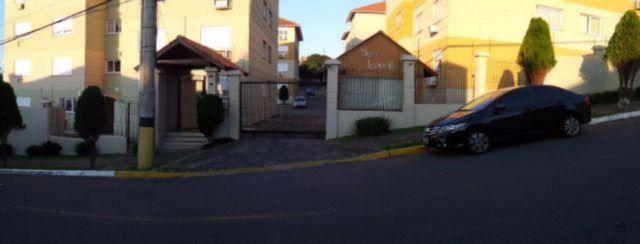 Residencial Don Leonello - Apto 2 Dorm, Nossa Senhora das Graças