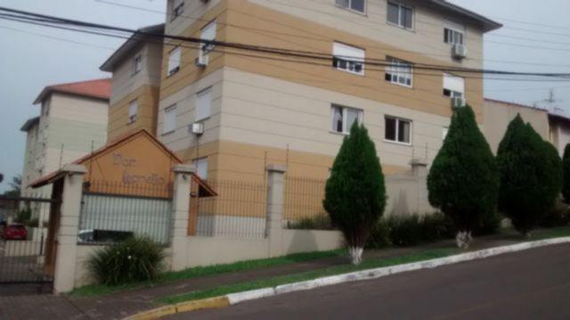 Residencial Don Leonello - Apto 2 Dorm, Nossa Senhora das Graças - Foto 3