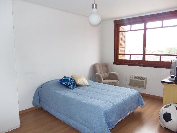 Millenium Residence - Apto 3 Dorm, Passo da Areia, Porto Alegre - Foto 11