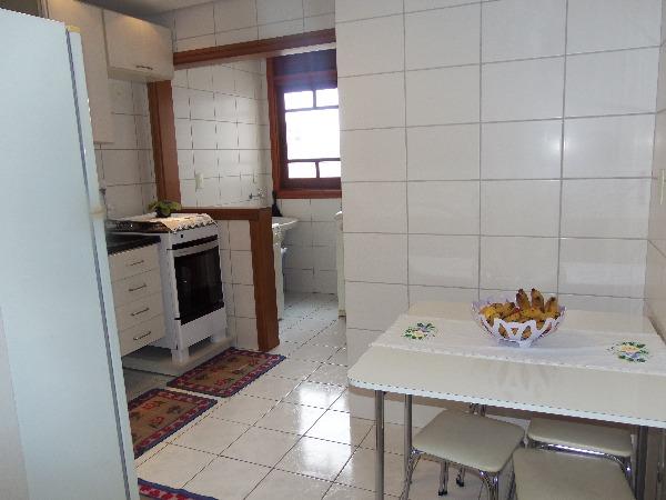 Millenium Residence - Apto 3 Dorm, Passo da Areia, Porto Alegre - Foto 21