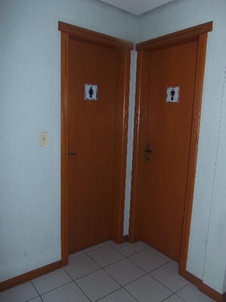 Millenium Residence - Apto 3 Dorm, Passo da Areia, Porto Alegre - Foto 32