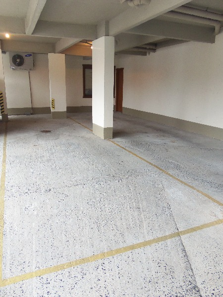 Millenium Residence - Apto 3 Dorm, Passo da Areia, Porto Alegre - Foto 24