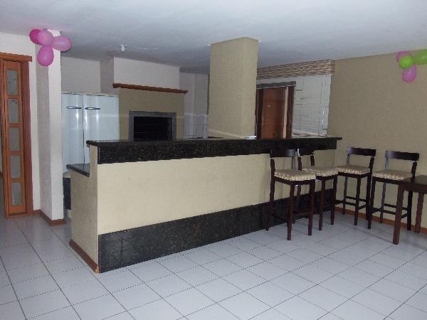 Millenium Residence - Apto 3 Dorm, Passo da Areia, Porto Alegre - Foto 36