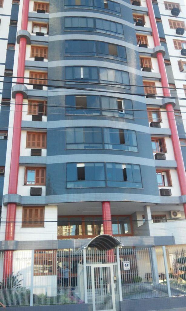 Millenium Residence - Apto 3 Dorm, Passo da Areia, Porto Alegre