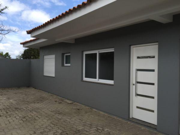 Condomínio Itajaí. - Casa 2 Dorm, Niterói, Canoas (61104) - Foto 11