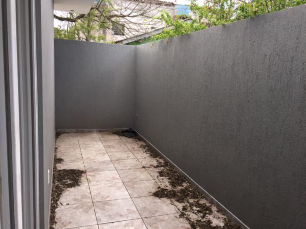 Condomínio Itajaí. - Casa 2 Dorm, Niterói, Canoas (61104) - Foto 12