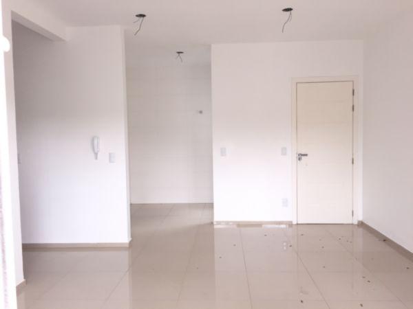 Condomínio Itajaí. - Casa 2 Dorm, Niterói, Canoas (61104) - Foto 2