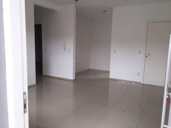Condomínio Itajaí. - Casa 2 Dorm, Niterói, Canoas (61104) - Foto 3