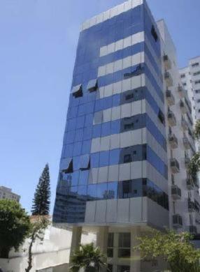 Office Platz - Sala 1 Dorm, Petrópolis, Porto Alegre (61110)