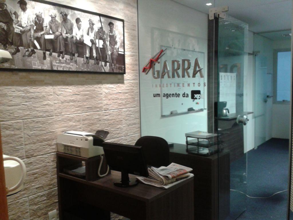 Office Platz - Sala 1 Dorm, Petrópolis, Porto Alegre (61110) - Foto 3