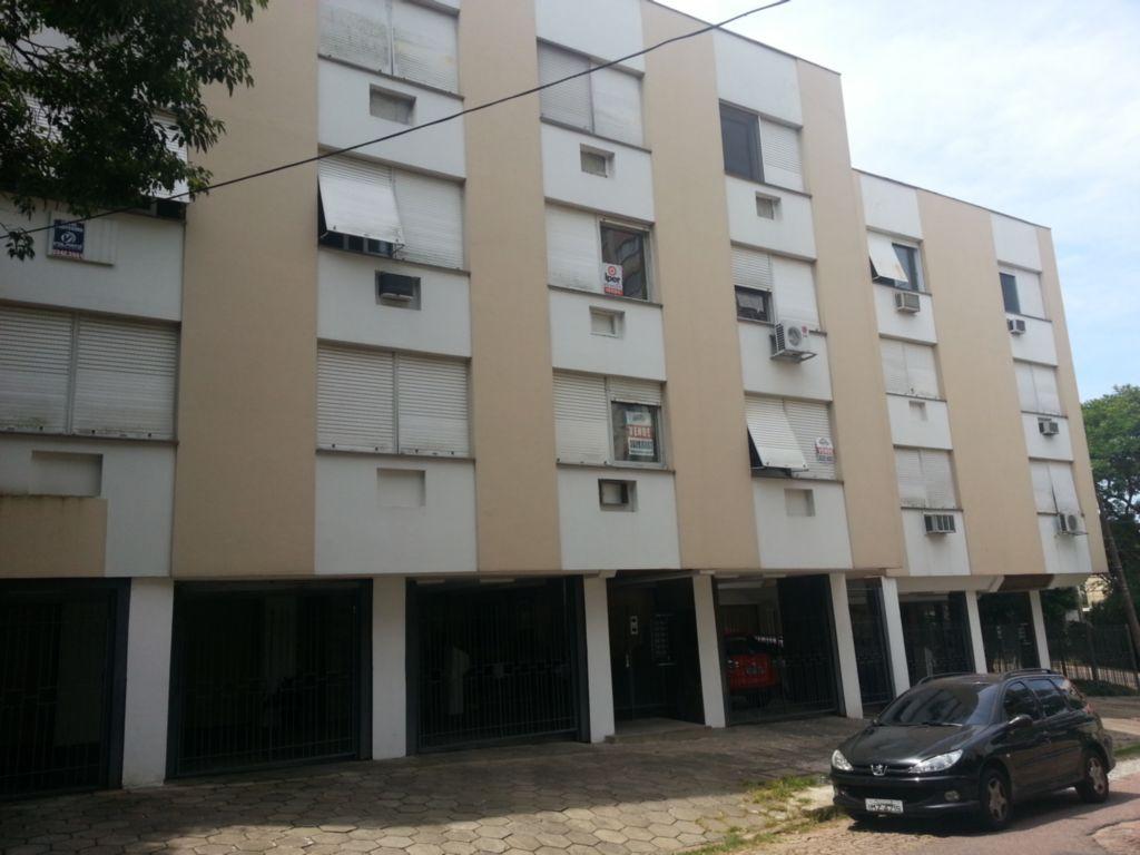 Itagaré - Apto 3 Dorm, Jardim Botânico, Porto Alegre (61138)