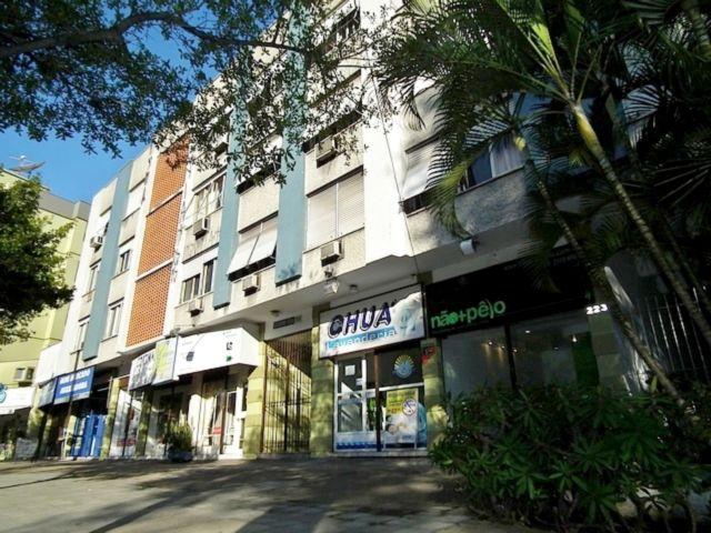 Edificio Cerro Azul - Apto 2 Dorm, Higienópolis, Porto Alegre (61162)