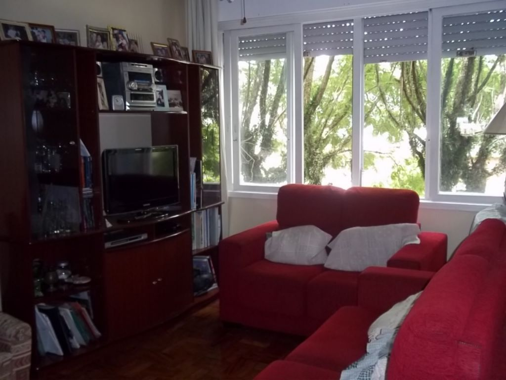 Edificio Cerro Azul - Apto 2 Dorm, Higienópolis, Porto Alegre (61162) - Foto 4