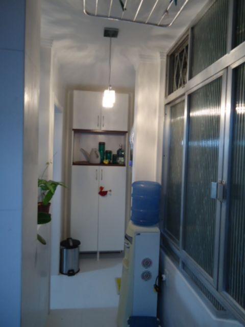 Edifício Dolomitas - Apto 3 Dorm, São João, Porto Alegre (61183) - Foto 2