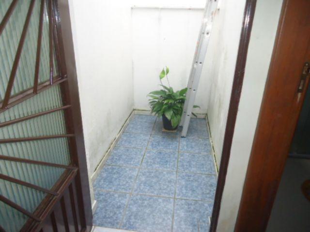 Casa - Casa 3 Dorm, Jardim Itu Sabará, Porto Alegre (61195) - Foto 3