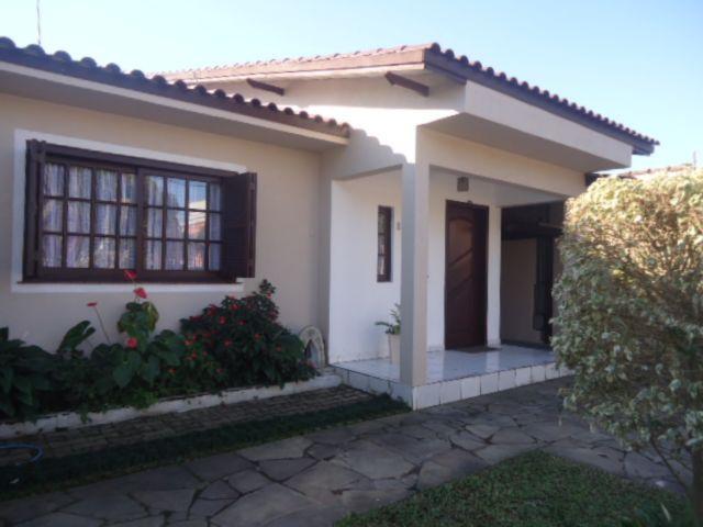 Casa - Casa 3 Dorm, Jardim Itu Sabará, Porto Alegre (61195)