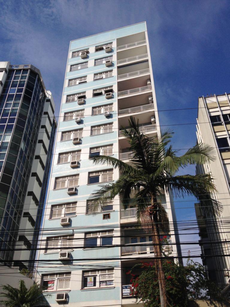 Edificio Oiapoc-chuí - Apto 3 Dorm, Independência, Porto Alegre