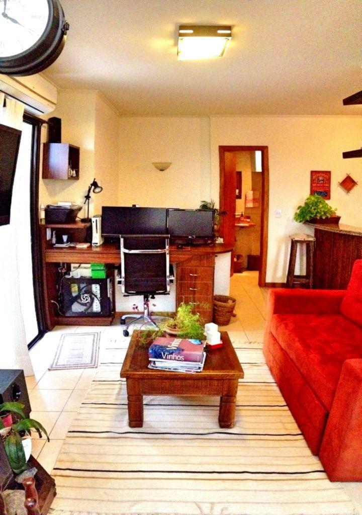 Residencial Dom Camilo - Cobertura 2 Dorm, Bom Jesus, Porto Alegre - Foto 11