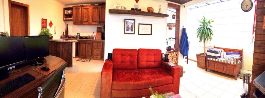 Residencial Dom Camilo - Cobertura 2 Dorm, Bom Jesus, Porto Alegre - Foto 13