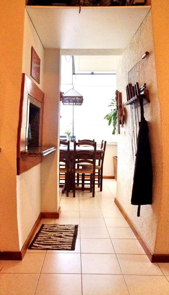 Residencial Dom Camilo - Cobertura 2 Dorm, Bom Jesus, Porto Alegre - Foto 10