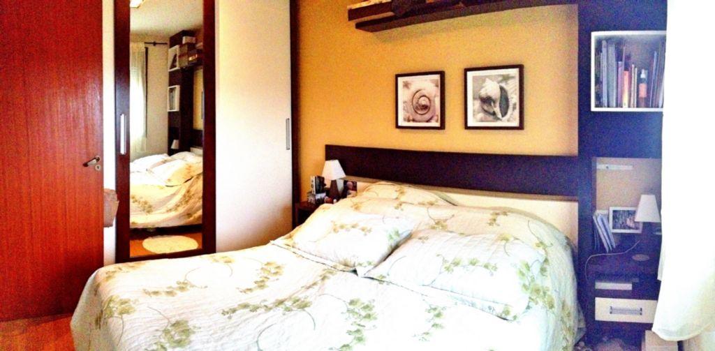 Residencial Dom Camilo - Cobertura 2 Dorm, Bom Jesus, Porto Alegre - Foto 17