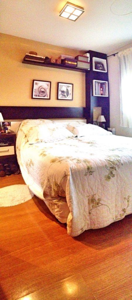 Residencial Dom Camilo - Cobertura 2 Dorm, Bom Jesus, Porto Alegre - Foto 16