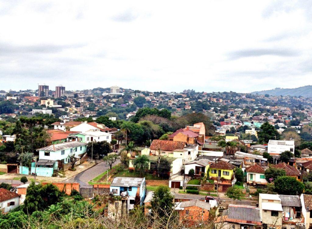 Residencial Dom Camilo - Cobertura 2 Dorm, Bom Jesus, Porto Alegre - Foto 18