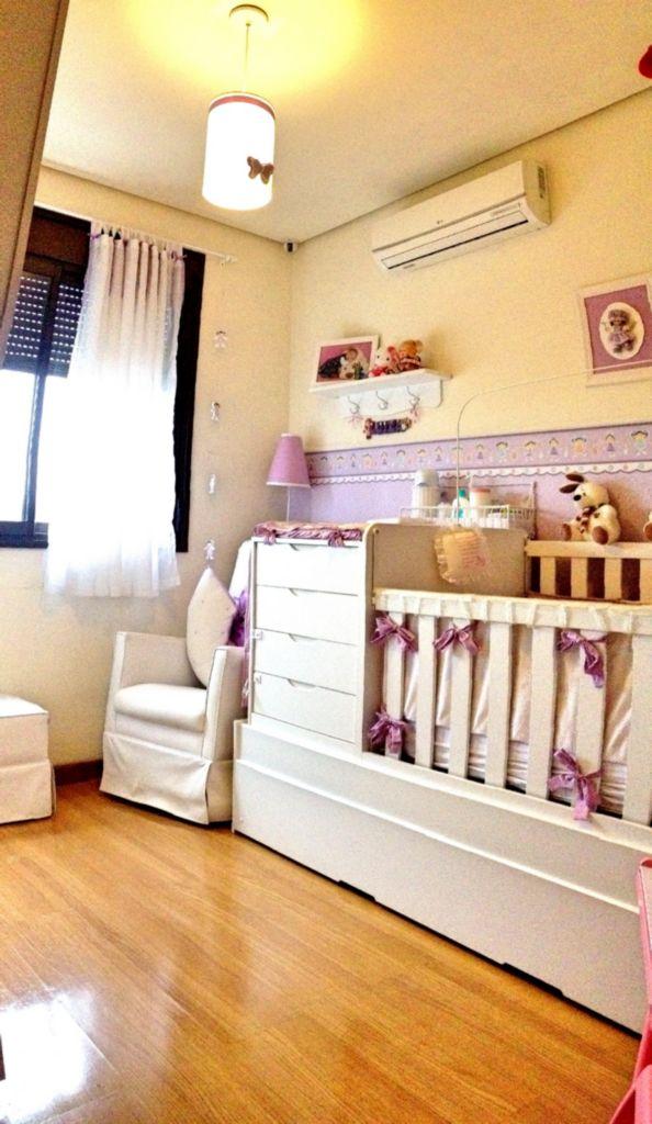 Residencial Dom Camilo - Cobertura 2 Dorm, Bom Jesus, Porto Alegre - Foto 19