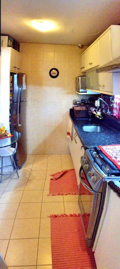 Residencial Dom Camilo - Cobertura 2 Dorm, Bom Jesus, Porto Alegre - Foto 22