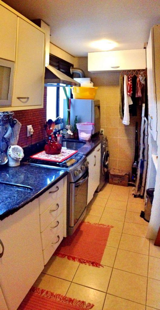 Residencial Dom Camilo - Cobertura 2 Dorm, Bom Jesus, Porto Alegre - Foto 23