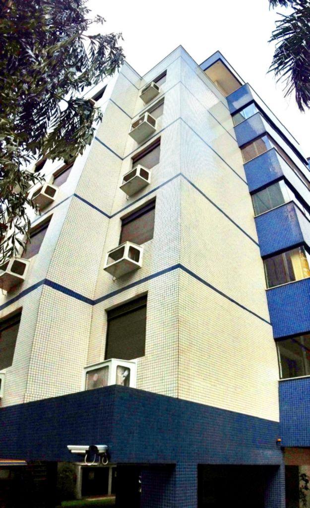 Residencial Dom Camilo - Cobertura 2 Dorm, Bom Jesus, Porto Alegre